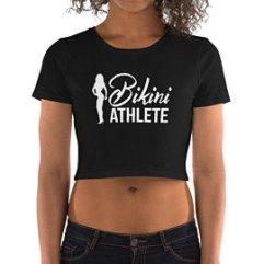bikini athlete crop