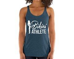 Bikini Athlete Tank