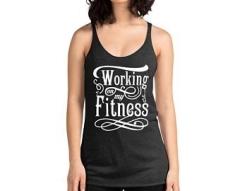 Fitness Tank